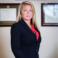 Attorney Niki T. Marshall
